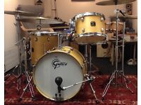 Gretsch Catalina Jazz shell pack ( Natural Maple )