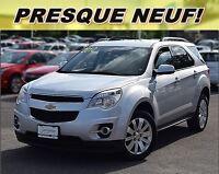 2010 Chevrolet Equinox 1LT*6 CYL-3L*