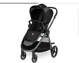 GB Beli air 4 gold travel system pushchair car seat