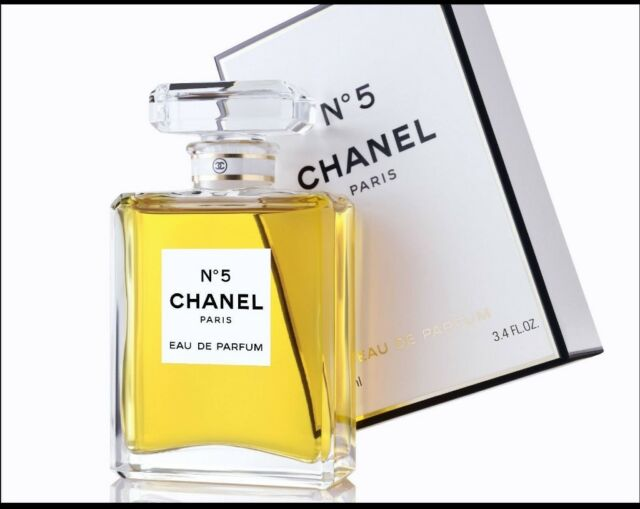Chanel No 5 Eau De Parfum 100 Ml New In Burry Port
