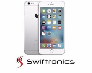 *!*SALE*!* Brand New Apple iPhone 6S 16GB SILVER FACTORY UNLOCKED