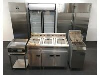QUALITY Catering Equipment - PAY OVER 6 MONTHS!