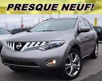 2010 Nissan Murano S*AWD*TOIT OUVRANT*CAMERA RECUL*