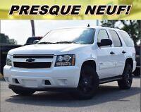 2014 Chevrolet Tahoe LS 4X4*8 PASSAGERS*DÉMARREUR À DISTANCE*CAM