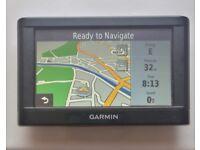 GARMIN nüvi® 42 GPS Sat Nav - UK & Ireland + West Europe 24 Countries 2019.10Map (no offers, please)
