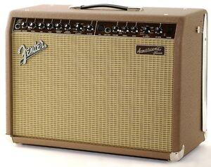Fender Guitar Amp Macgregor Brisbane South West Preview