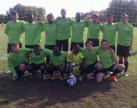 11 ASIDE TEAM, WE ARE RECRUITING, FIND FOOTBALL IN LONDON, JOIN SUNDAY FOOTBALL TEAM, r43e