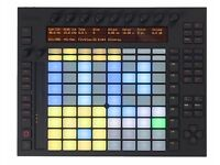Ableton Push Boxed with Protection Cover
