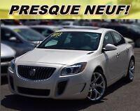 2013 Buick Regal GS*0.9%*wow*ÉDITION SPÉCIAL LIMITÉE*TRÈES RARE*