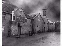Ghost Hunting at The Village, Mansfield 24th June 2017