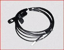 Nissan Pulsar N16 2000 - 2003 Fuel Flap Release Cable Bonnyrigg Heights Fairfield Area Preview