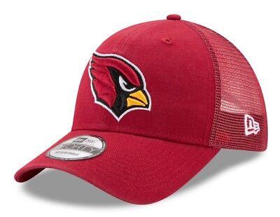 Arizona Cardinals New Era 9Forty NFL