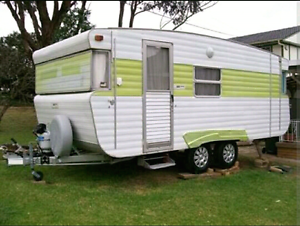 Cash paid for old caravans any location Seaford Frankston Area Preview