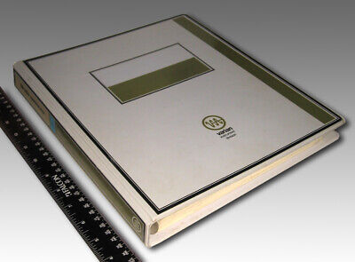 Varian Operating Instructions For Em-360a Nmr Spectrometer System B