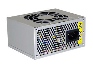 Cit 300W Micro Atx PSU Power Sup