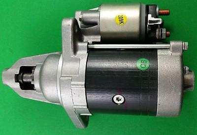Genuine Cummins Onan A029P528 Marquis Generator Starter Replaces 191-2231