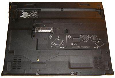 Lenovo Type X200 Ultra Base Docking-Station ohne Schlüssel & Netzteil 44C0554 gebraucht kaufen  Ennigerloh