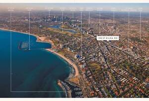 New Apartments for Sale in St Kilda St Kilda Port Phillip Preview