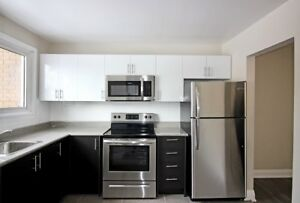 Beautifully Renovated Townhomes Hamilton