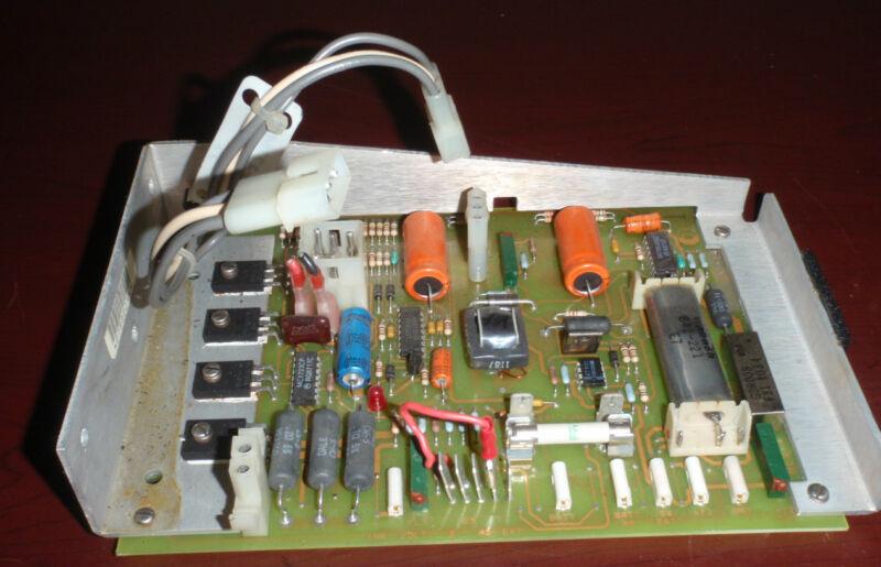 Cincinnati Milacron PCB Circuit Board 3-531-4066A_35314066A REV +