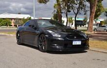 2008 Nissan GT-R Coupe Track or Road Rally Car Belmont Belmont Area Preview