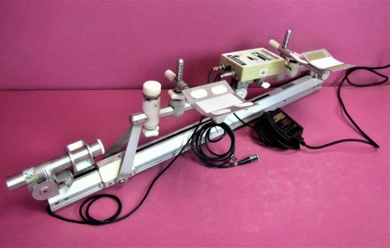Sutter 7000P Bed Frame Mount Lite Lift Pro Lower Limb Leg Knee CPM Device