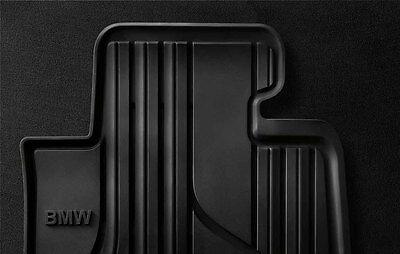 BMW 1 SERIES FRONT RUBBER MATS STANDARD F20 F21 F22 F23 LLOYD BMW CARLISLE