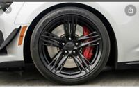Wanted to buy ZLE or SS 1LE wheels