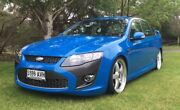 2008 FPV FG GT 5.4L - Leather/Manual Highbury Tea Tree Gully Area Preview