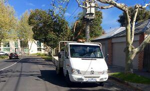 Mercedes Sprinter Truck Elwood Port Phillip Preview