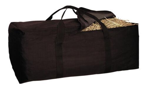 "Weaver Trailer Hay Bale Bag, Regular Size, 38""Long, Black, 65-2370"