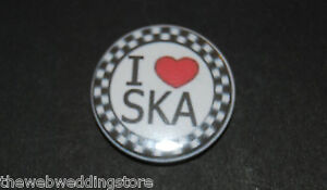 SKA-2-Tone-Two-Tone-Mods-Madness-Rude-Boys-80s-90s-58mm-pin-badges