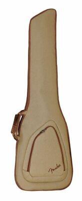 Fender custodia basso elettrico FBT610 Tweed