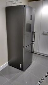 PRICE REDUCE £250 for fast selling Samsung Fridge/Freezer 2years old still have 8years waranty