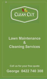 Cleaning Services Glendenning Blacktown Area Preview