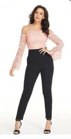 RRP £105 Michelle Keegan jumpsuit