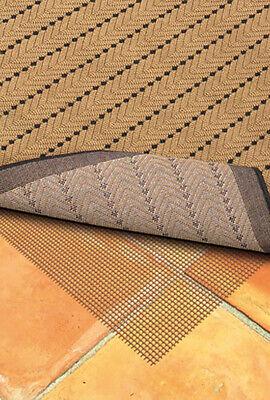 Ivory Area Rug Pad - Solid 0007C