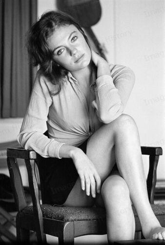 8x10 Print Jacqueline Bisset Beautiful Portrait #JBDS