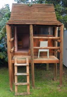 Children's Cubby House
