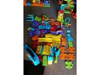 V-Tech Job Lot - lots of sets, train station, RC Speedway, Treetop etc