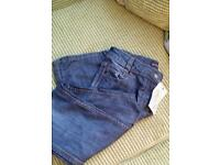 Principles blue jeans BNWT