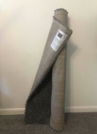 IKEA - Hampen Grey Rug