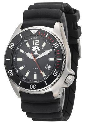 Adi Watches Idf Unit Symbols 2850 Golani Military Army Men Watch Sports Dive