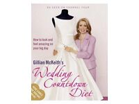 Gillian Mckeith Wedding Countdown Diet Book