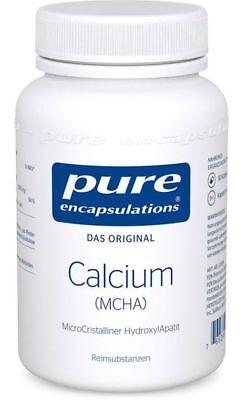 100 Kapseln Calcium (Calcium (MCHA) Pure Encapsulations 90 Kapseln 36,05 € / 100 g)