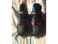 Roller skates, UK size 6