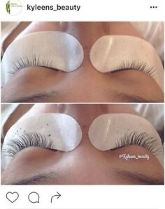 Eyelash extensions- Syd south west Liverpool Liverpool Area Preview