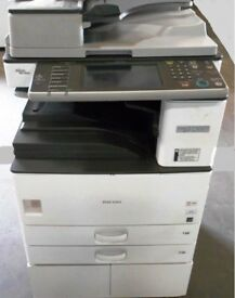 RICOH MP2852SP MULTIFUNCTIONAL PRINTER