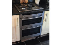 Nef- electric double cooker
