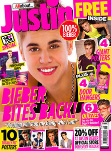 We-Love-Pop-Special-Magazine-Justin-Bieber-GIANT-POSTERS-NEW